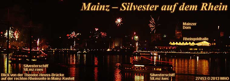 Silvester single frankfurt main