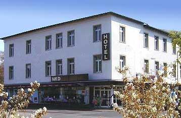 Hotels In Koblenz Nahe Bahnhof