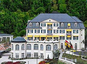 Hotels Wiesbaden Nahe Kurpark