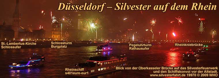 Frankfurt single silvester
